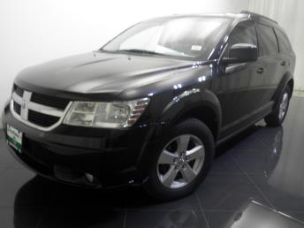 2010 Dodge Journey - 1730013831