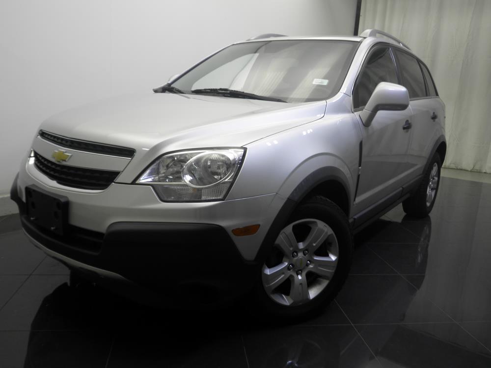 2014 Chevrolet Captiva Sport - 1730013835