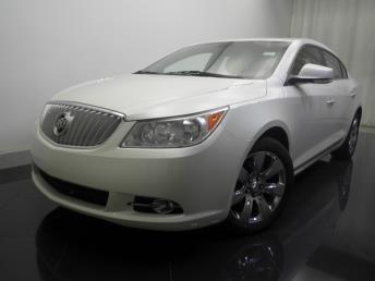 2011 Buick LaCrosse - 1730013841