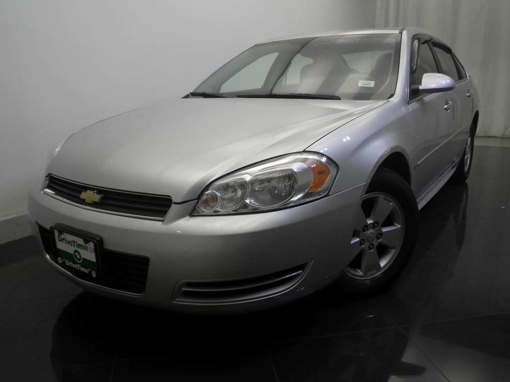2009 Chevrolet Impala - 1730013852