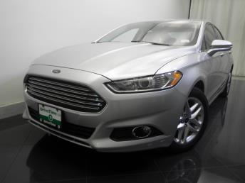 2013 Ford Fusion - 1730013904