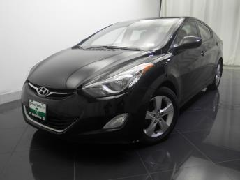 2013 Hyundai Elantra - 1730013961