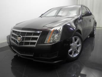 2009 Cadillac CTS - 1730013979