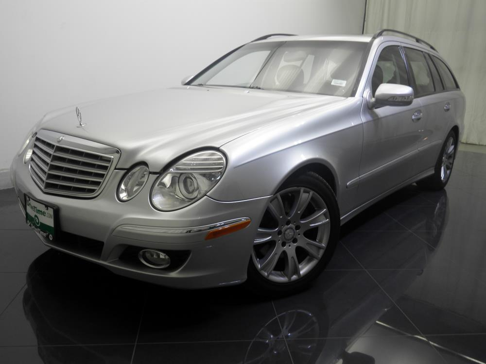2009 mercedes benz e 350 4matic for sale in baltimore for Mercedes benz e 350 for sale