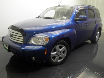 2009 Chevrolet HHR - 1730014051