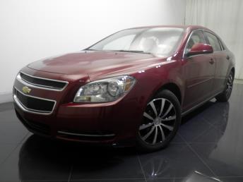 2011 Chevrolet Malibu - 1730014052