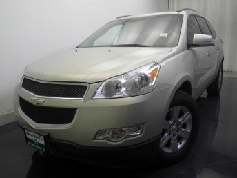2010 Chevrolet Traverse - 1730014067