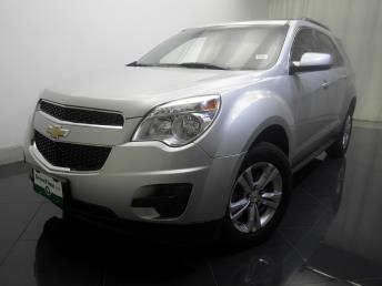 2011 Chevrolet Equinox - 1730014144