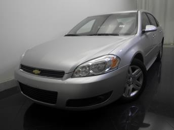 2011 Chevrolet Impala - 1730014164