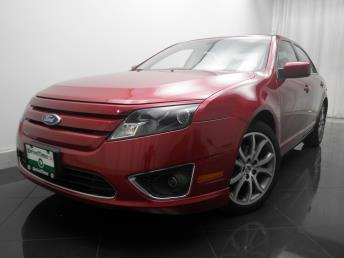 2012 Ford Fusion - 1730014180