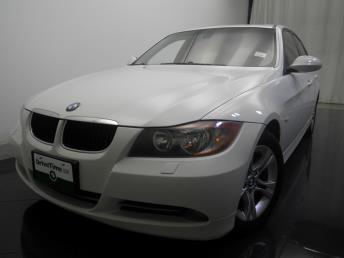 2008 BMW 328xi - 1730014193