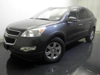 2010 Chevrolet Traverse - 1730014194