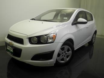 2013 Chevrolet Sonic - 1730014253