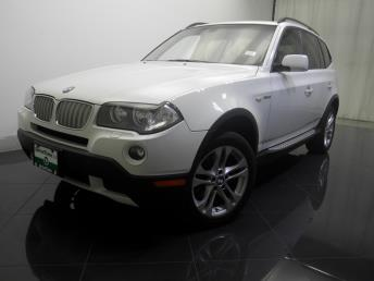 2008 BMW X3 - 1730014254