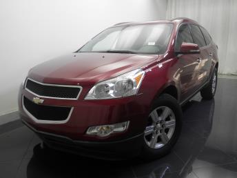 2010 Chevrolet Traverse - 1730014376