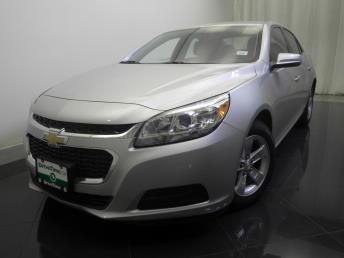 2014 Chevrolet Malibu - 1730014402