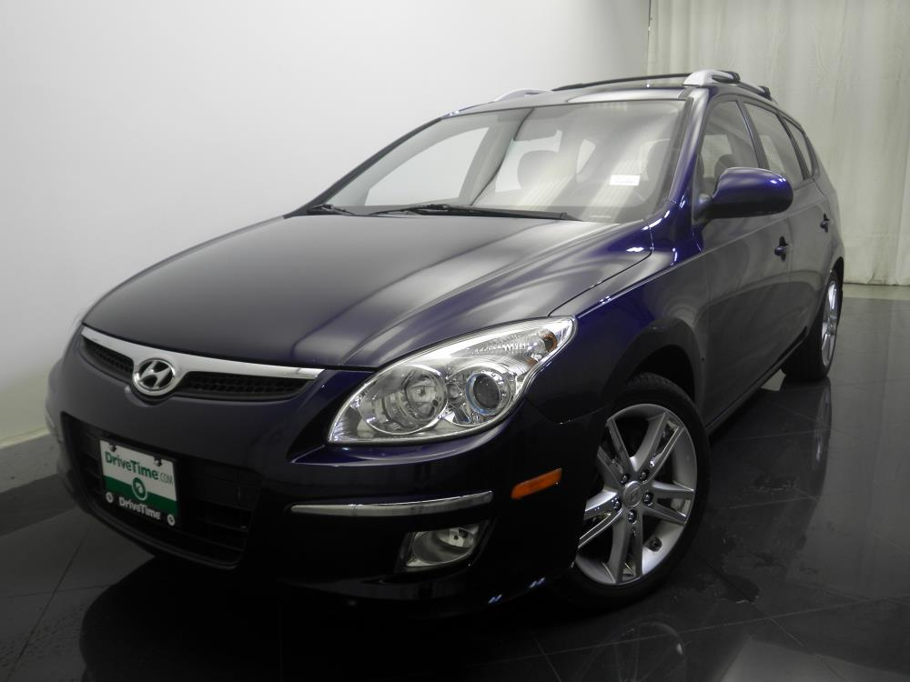 2012 Hyundai Elantra Touring - 1730014535