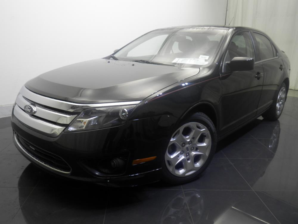 2011 Ford Fusion - 1730014549