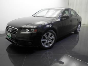 2010 Audi A4 - 1730014616