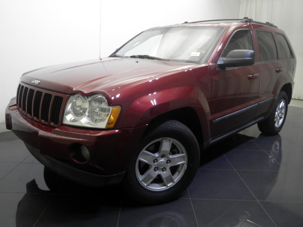 2007 Jeep Grand Cherokee - 1730014639