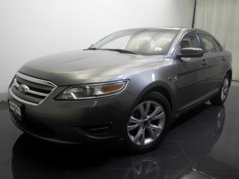 2012 Ford Taurus - 1730014660