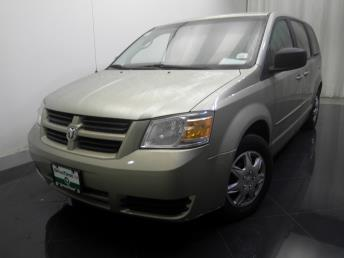 2009 Dodge Grand Caravan - 1730014709