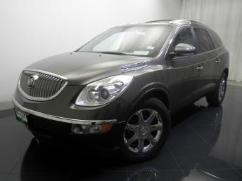 2010 Buick Enclave - 1730014842