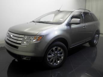 2008 Ford Edge - 1730014885