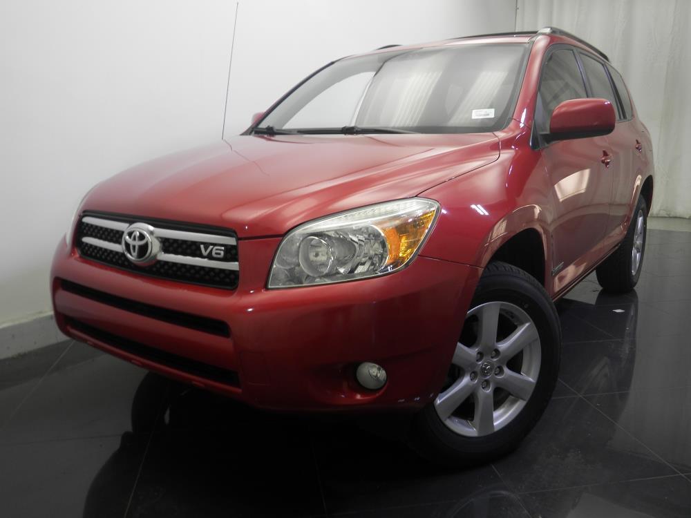2006 Toyota RAV4 - 1730014930