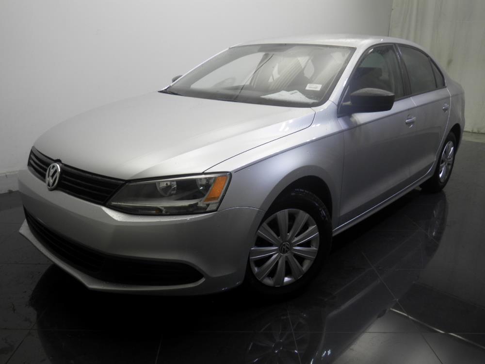 2013 Volkswagen Jetta - 1730014936