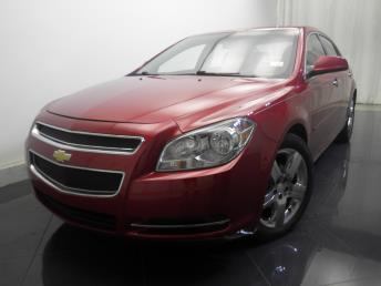 2012 Chevrolet Malibu - 1730014974
