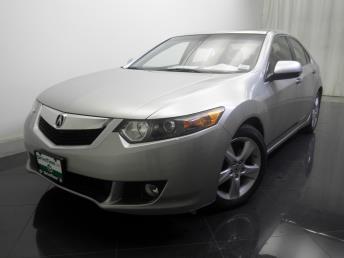 2010 Acura TSX - 1730014983