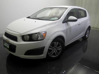 2012 Chevrolet Sonic - 1730015062