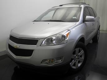 2012 Chevrolet Traverse - 1730015072