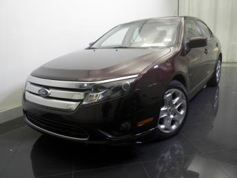 2011 Ford Fusion - 1730015090