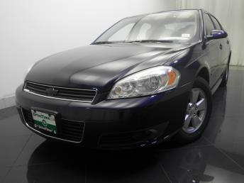 2011 Chevrolet Impala - 1730015104
