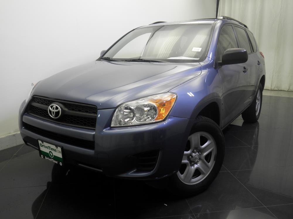 2010 Toyota RAV4 - 1730015120