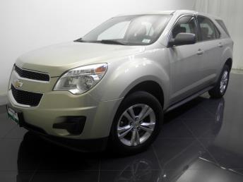 2011 Chevrolet Equinox - 1730015121
