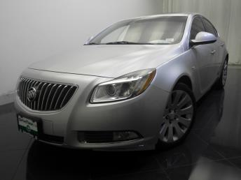 2011 Buick Regal - 1730015127