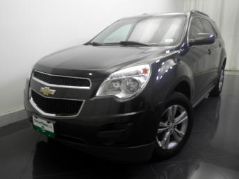 2014 Chevrolet Equinox - 1730015131