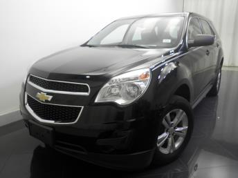2012 Chevrolet Equinox - 1730015139