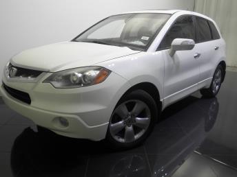 2009 Acura RDX - 1730015204