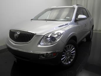2010 Buick Enclave - 1730015232