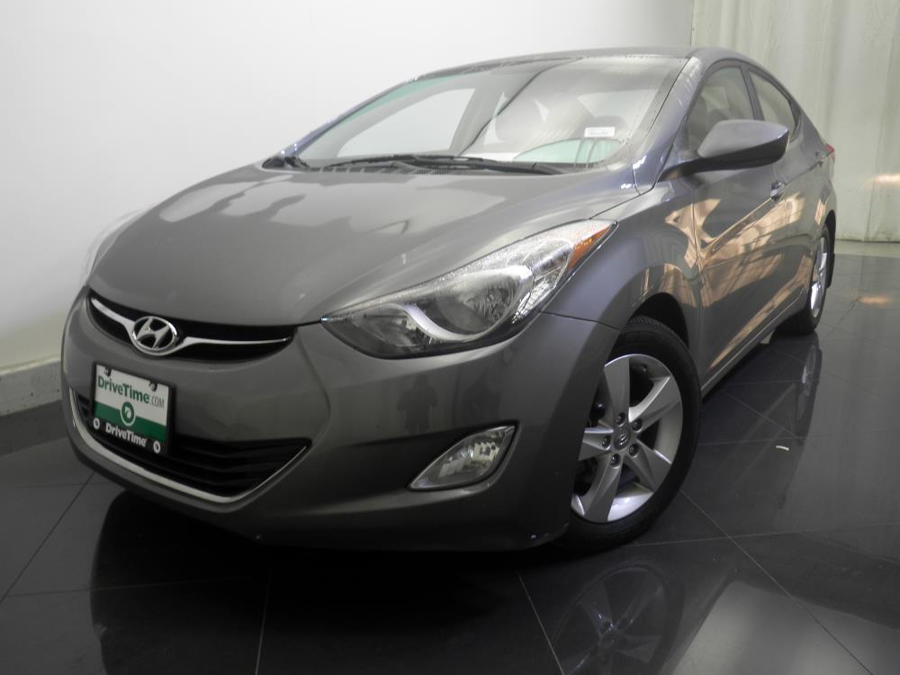 2013 Hyundai Elantra - 1730015342
