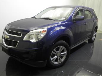 2010 Chevrolet Equinox - 1730015350