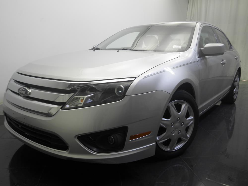 2011 Ford Fusion - 1730015412
