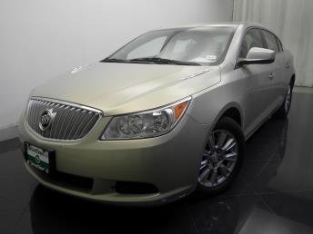 2010 Buick LaCrosse - 1730015450
