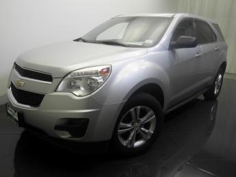 2010 Chevrolet Equinox - 1730015451