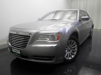 2011 Chrysler 300 - 1730015677