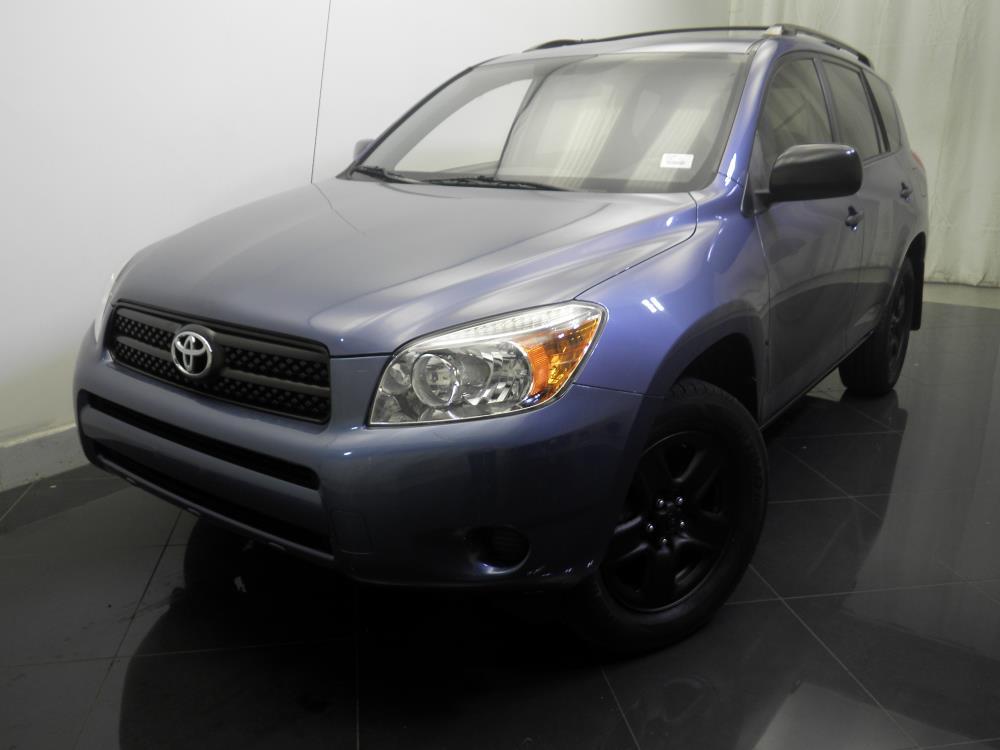2007 Toyota RAV4 - 1730015702